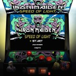 "IRON MAIDEN: il videogame online di ""Speed Of Light"""