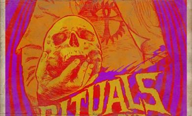 lee dorrian - roadburn - 2015