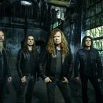 """MEGADETH: i dettagli del nuovo """"Dystopia"""" e nuovo singolo!"""