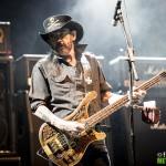 MOTÖRHEAD: Lemmy non ce la fa, annullato un altro show
