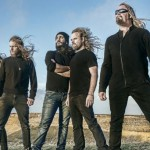 "ONE MACHINE: ascolta la nuova ""Forewarning"" della band di Steve Smith (Testament, Nevermore)"
