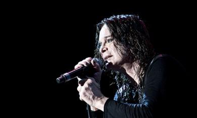 Ozzy Osbourne - live Gods Of Metal 2012