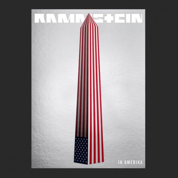 rammstein - in amerika - 2015
