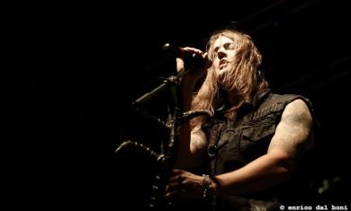 Satyricon - Satyr live Fosch Fest 2015