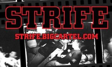 strife - bigcartel - 2015