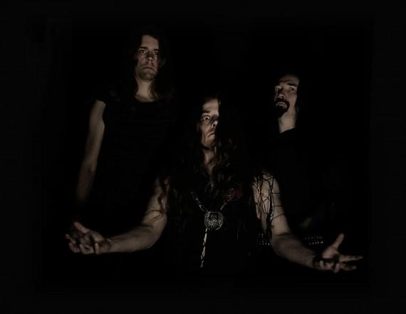 sulphur aeon - band - 2015