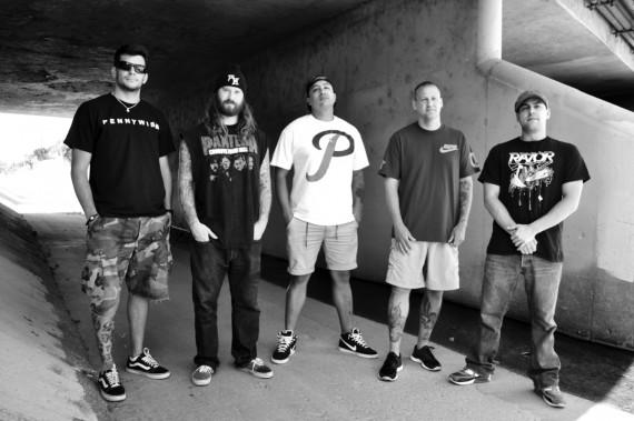 terror - band - 2015