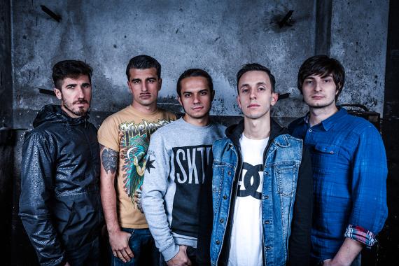 the doomsayer - band - 2015