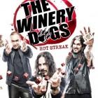 THE WINERY DOGS – Hot Streak
