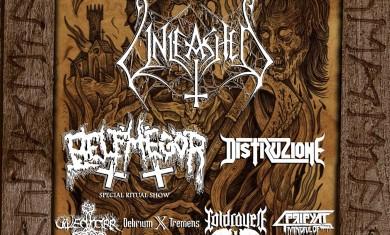 truemetal festival 2015 locandina