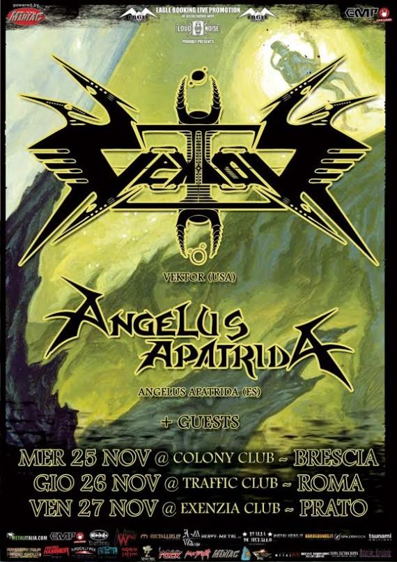 vektor - locandina tour - 2015