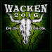 WACKEN OPEN AIR 2016: sold out