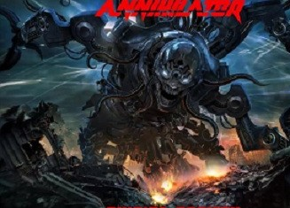 Annihilator - cd - 2015