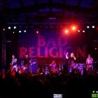 BAD RELIGION: le foto del concerto di Bologna