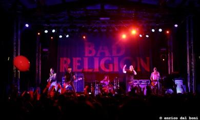 Bad Religion - Bologna - 2015