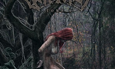 CRYPTOPSY - The Book Of Suffering Tome 1 - 2015