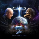 DEVIN TOWNSEND – Ziltoid Live At The Royal Albert Hall