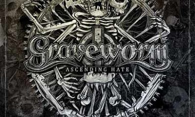 Graveworm - Ascending Hate - 2015