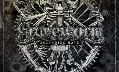 Graveworm - Ascending Hate - 2015