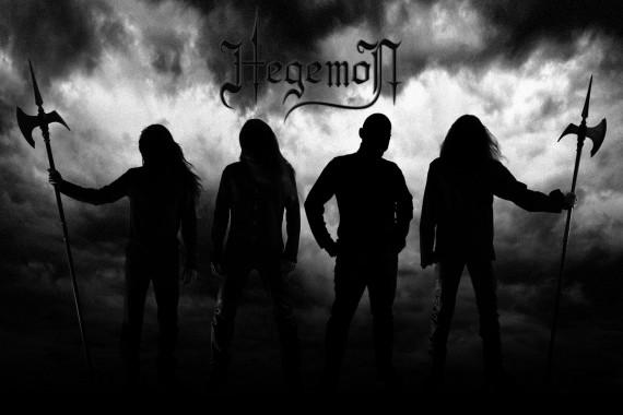 Hegemon-band