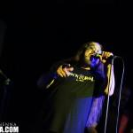 Pino Scotto live 2015