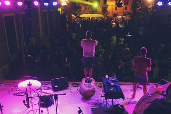 Johnny Mox - Rock Valley 2015 - 2015