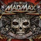 MAD MAX – Thunder, Storm & Passion