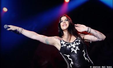 Nightwish - Summer Breeze Festival - 2015