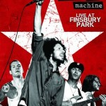 "RAGE AGAINST THE MACHINE: ""Testify"" dal DVD ""Live At Finsbury Park"""
