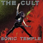 The Cult - Front - 1989