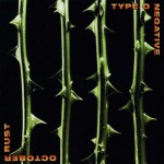 Type O Negative - October Rust cover - 2015