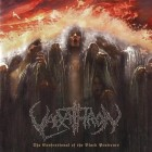 VARATHRON – The Confessional of the Black Penitents