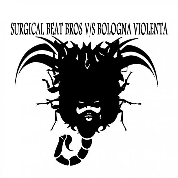 bologna violenta - surgical 2015