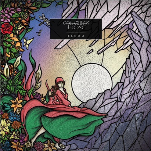 caligula's horse - bloom - 2015