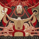 cirith gorgor - Visions Of Exalted Lucifer - 2016