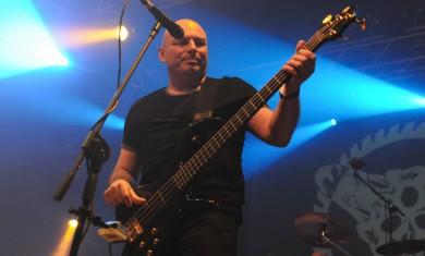 coroner - rock hard festival - 2014