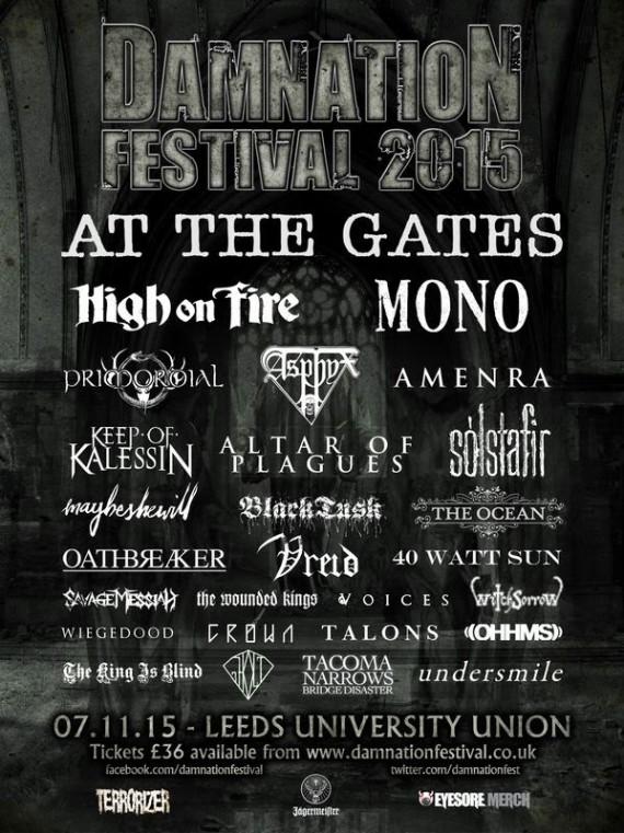 damnation festival - locandina v4 2015