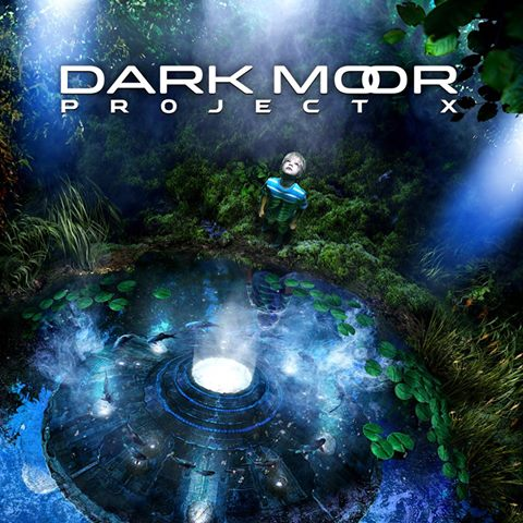 dark moor - project x - 2015