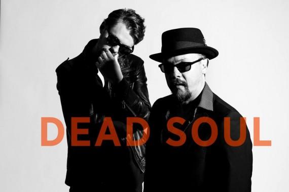 dead soul - band - 2015
