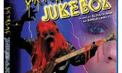 extreme jukebox - blueray - 2015
