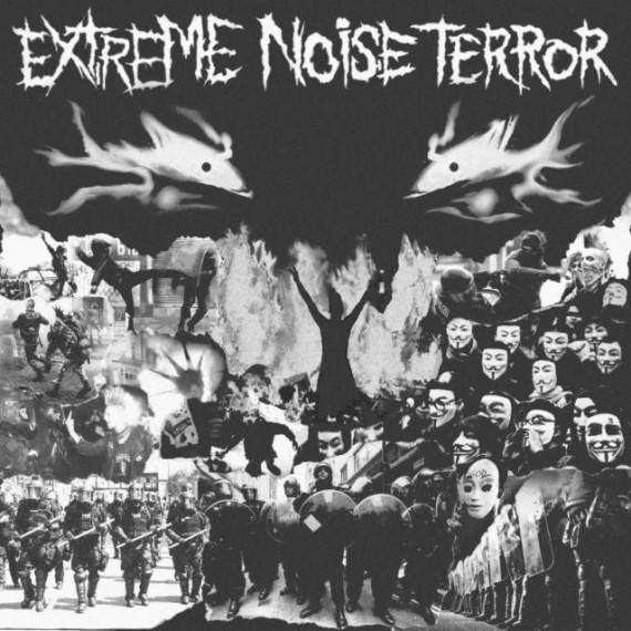 extreme noise terror - 2015