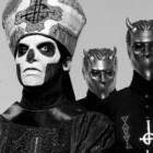 GHOST: biglietti omaggio per la data di Trezzo sull'Adda ed incontra la band con Metalitalia.com!