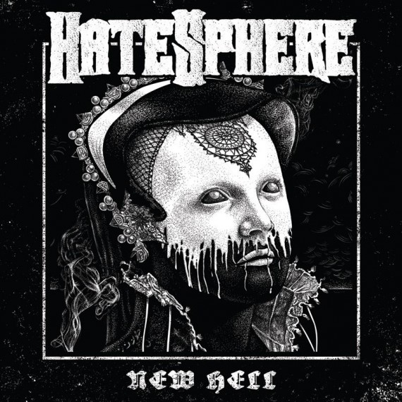 hatespehere - new hell - 2015