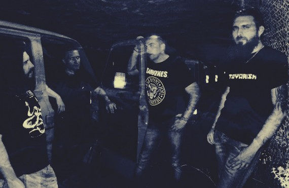 infection code - band - 2015