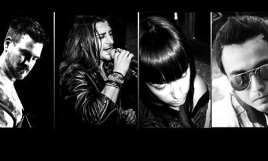 ivory moon - band - 2015