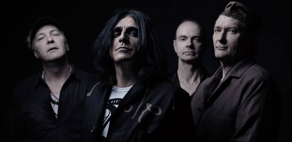 killing joke - band - 2015