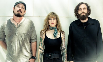 kylesa - band - 2015