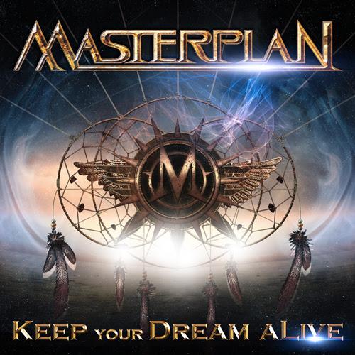 masterplan - Keep Your Dream aLive - 2015