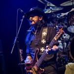 "MOTÖRHEAD: Lemmy, ""Se i terroristi ti fermano, allora vincono loro. Io avrei suonato"""