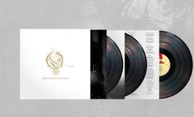 opeth - deliverance e damnation - 2015